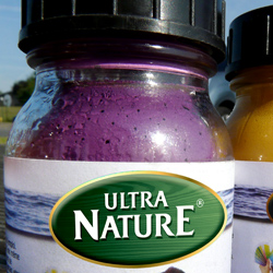ultra nature pigments concentrés ecobati close
